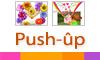 Push-ûp E-Cards