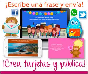 Crear, compartir o publicar