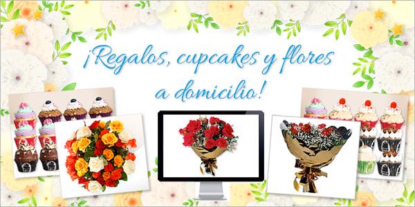 Regalos y flores a domicilio