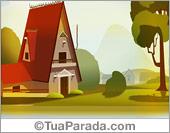Tarjeta - Feliz Domingo de Pascua
