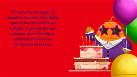 Tarjetas, postales: Xiomara feliz dia