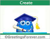 Ecards: Graduation