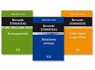 Guías para la vida, Bernardo Stamateas.
