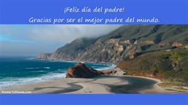 Tarjetas postales: Día del padre