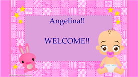 Ecards: Angelina