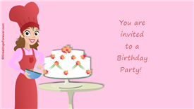 Ecards: You are invited