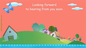 Ecards: Soon