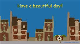 Special days ecard