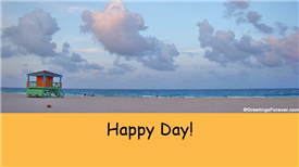 Ecards: Happy Day!