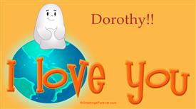 Ecards: Dorothy