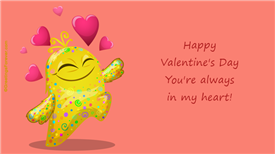 Ecards: Valentines day