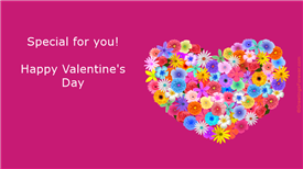Ecards: Special for you