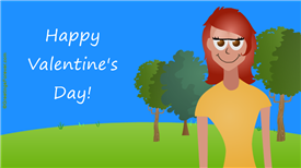 Ecards: Valentines day for you