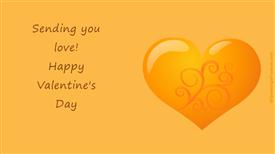 Ecards: Sending you love!