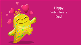Ecards: Valentine's Day
