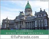 El Congreso - Argentina