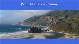Tarjetas postales: Muy feliz cumpleaños