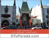 Tarjetas postales: Foto de Los Angeles - Estados Unidos