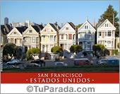 Tarjetas postales: Foto de San Francisco - Estados Unidos