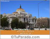 Tarjetas postales: Fotos de México