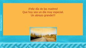 Tarjetas postales: Día de la Madre