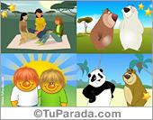 Tarjeta - Día del amigo, amistad y compañerismo