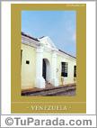 Tarjetas postales: Venezuela