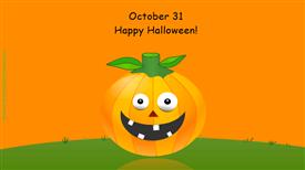 Ecards: October 31
