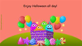 Ecards: Enjoy Halloween