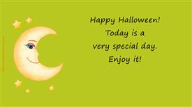 Ecards: Happy Halloween!