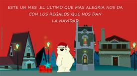 Tarjetas, postales: Navidad