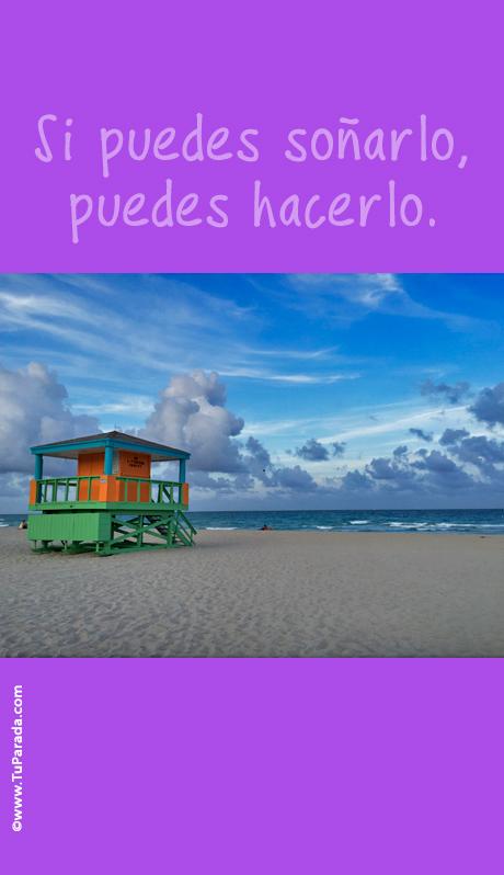 Fondo de pantalla: Playa