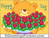 Happy Day ecard