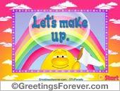 Lets make up