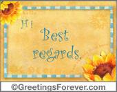 Hi, Hello ecard
