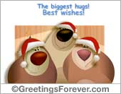Ecard for this holiday season...
