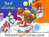 Ecard - Best Wishes
