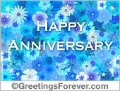 Greeting ecards: Anniversary ecards