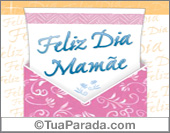 Cartões do Dia da Mãe