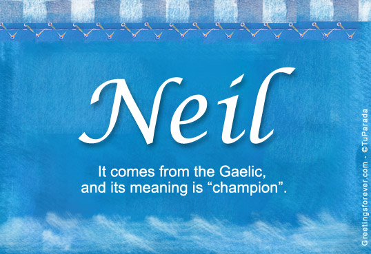 Means, Neil (I) Biography