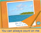 Virtual Books ecard
