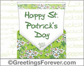Ecards: Happy St. Patrick´s Day