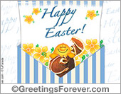 Ecards: Happy Easter