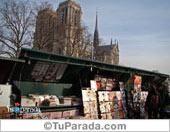 Postal de París