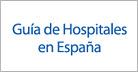 Guía de Hospitales en España