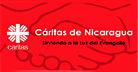 Tarjeta - Cáritas Nicaragua