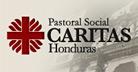 Tarjeta - Cáritas Honduras