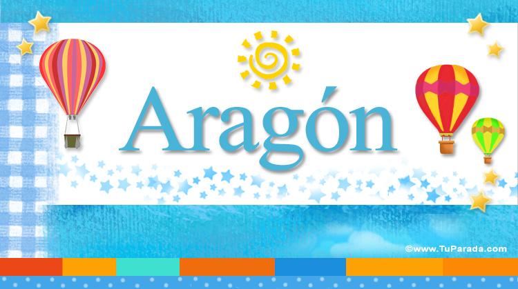 Aragón, imagen de Aragón