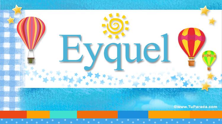 Eyquel, imagen de Eyquel