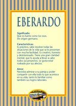 Nombre Eberardo
